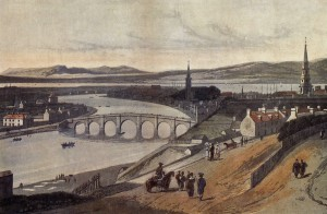 castle_1821_william daniell